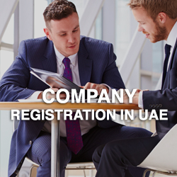 Set up your business in UAE in just 15 minutes